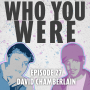 Artwork for Episode 27 - Dan Chamberlain