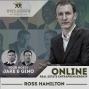 Artwork for Online Real Estate Entrepreneurship with Ross Hamilton