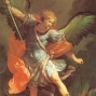 Artwork for The Litany of Saint Michael:For Help From A Powerful Source
