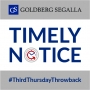 Artwork for Third Thursday Throwback: Opiate Liability Coverage