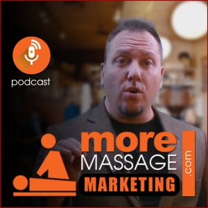 More Massage Marketing