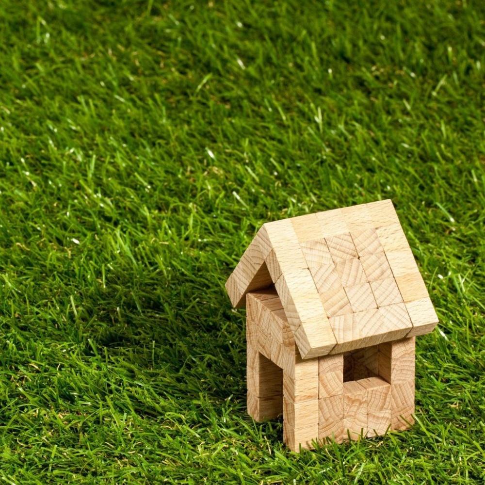 #880 - Wie baust Du Dir ein Gartenhaus? show art