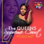 Artwork for The Queens Supreme Court Podcast AND Miss Sophia