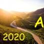 Artwork for ép. 56 - Fais de 2020 une année magnifique !