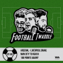 Artwork for Ep. 86: Arsenal - Liverpool draw, Man City to reach 100 points again?