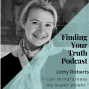 Artwork for Mindfulness and Vulnerability with Lotty Roberts