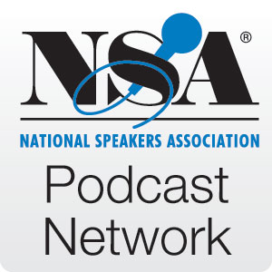 The NSA Podcast Network show image