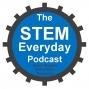 Artwork for STEM Everyday: 132