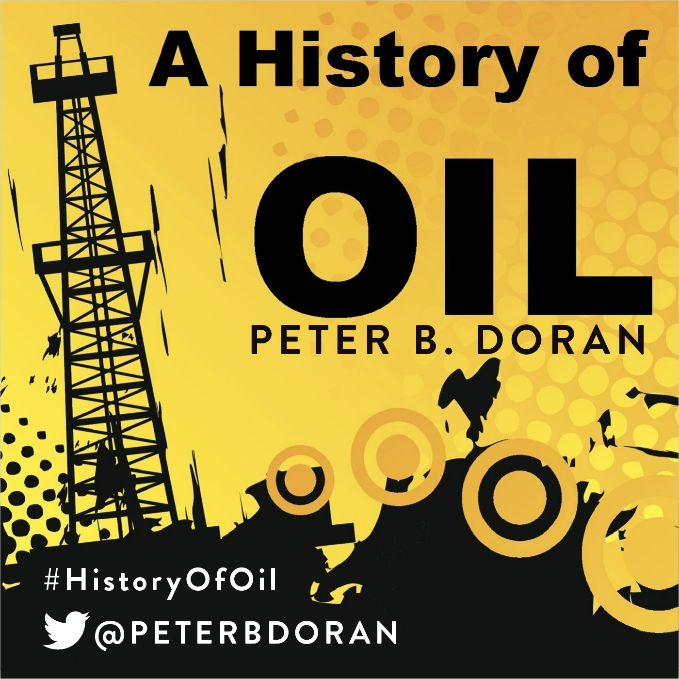 A History of Oil, Episode 31, Inflated Dreams