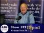Artwork for Show 132 - Graham Feest Part 1