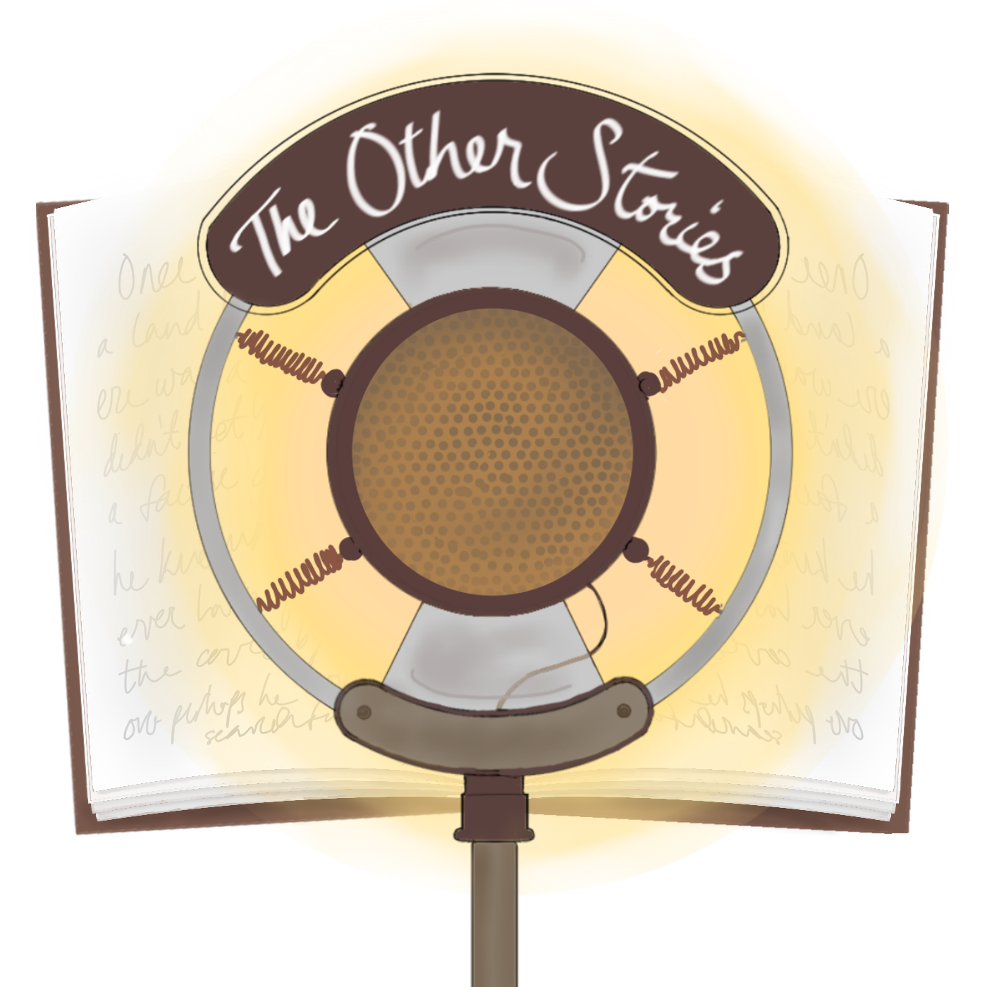 The Other Stories show art