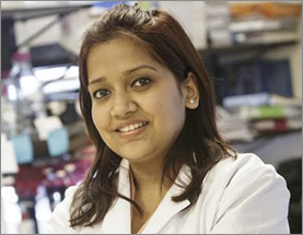 The Evolution of Antibiotic Resistance in Gut Bacteria: Sharmily Khanam Explains Her Research