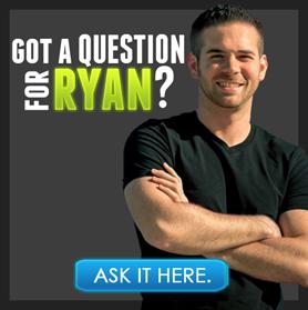 Ask Ryan #2