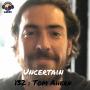 Artwork for UIOK 132: Uncertain