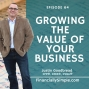 Artwork for Growing the Value of Your Business