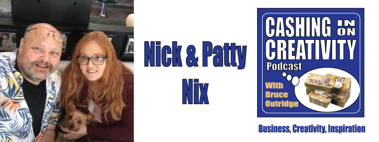 Nick and patty Nix