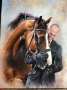 "Artwork for 530: John Downes LC - ""On A Daily Basis, I Get To Meet Some Really Terrific Horses (Listeners' Choice)"""