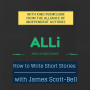 Artwork for Ep 92b: How to Write Short Stories with James Scott-Bell