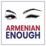 Artwork for Episode 56 - On Being Armenian and Jewish with Alyssa Zakaryan