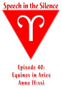 Program 40: Sol in Aries, Year 109