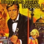 Artwork for Dorado Films Podcast #008 - From the Orient with Fury with Adrian Smith, Part Two