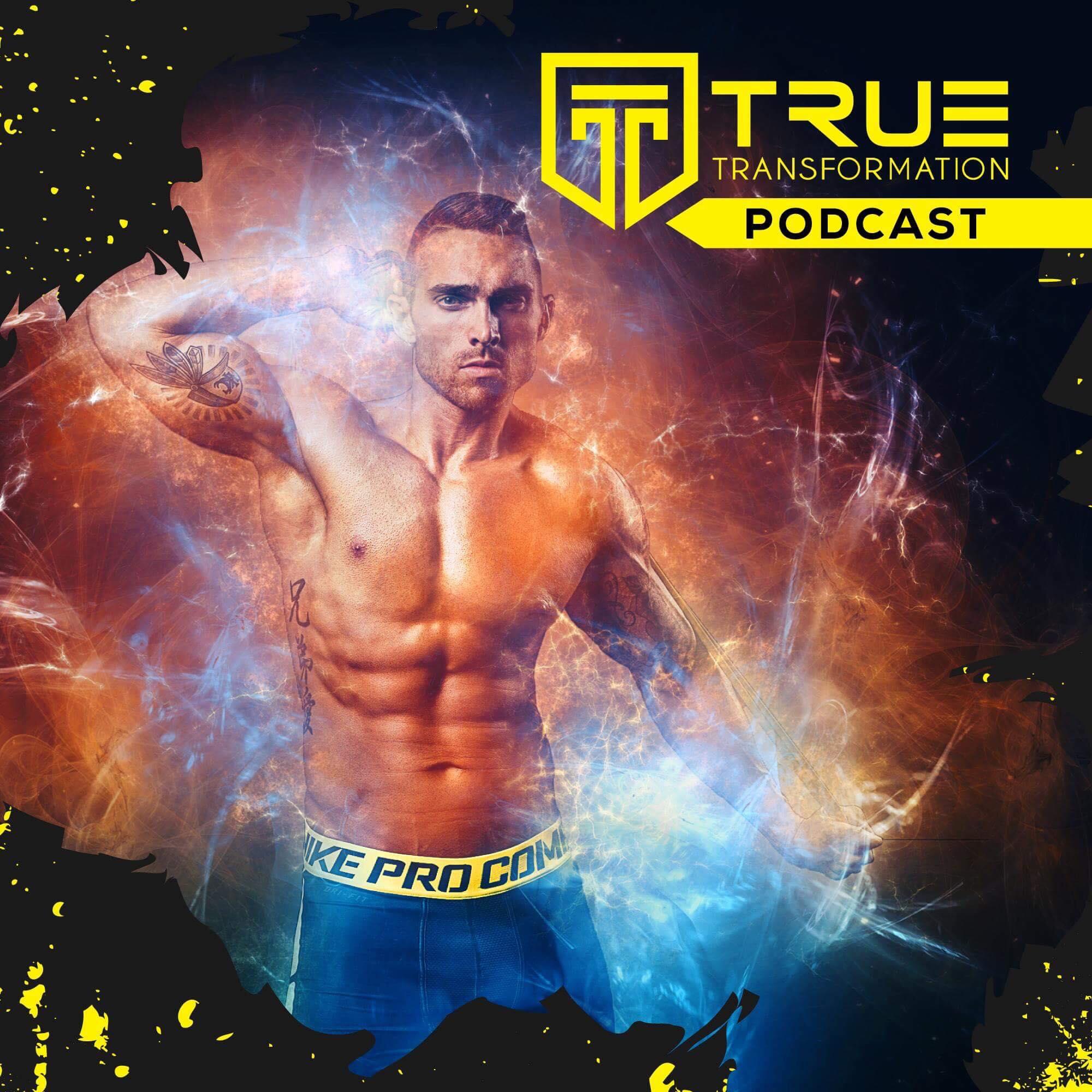 True Transformation Podcast show art