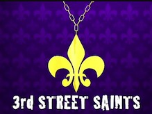 Video Game Legends #17 Saints Row
