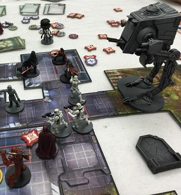 D6G Ep 160: Imperial Assault Detailed Review & Mulling Mechanics