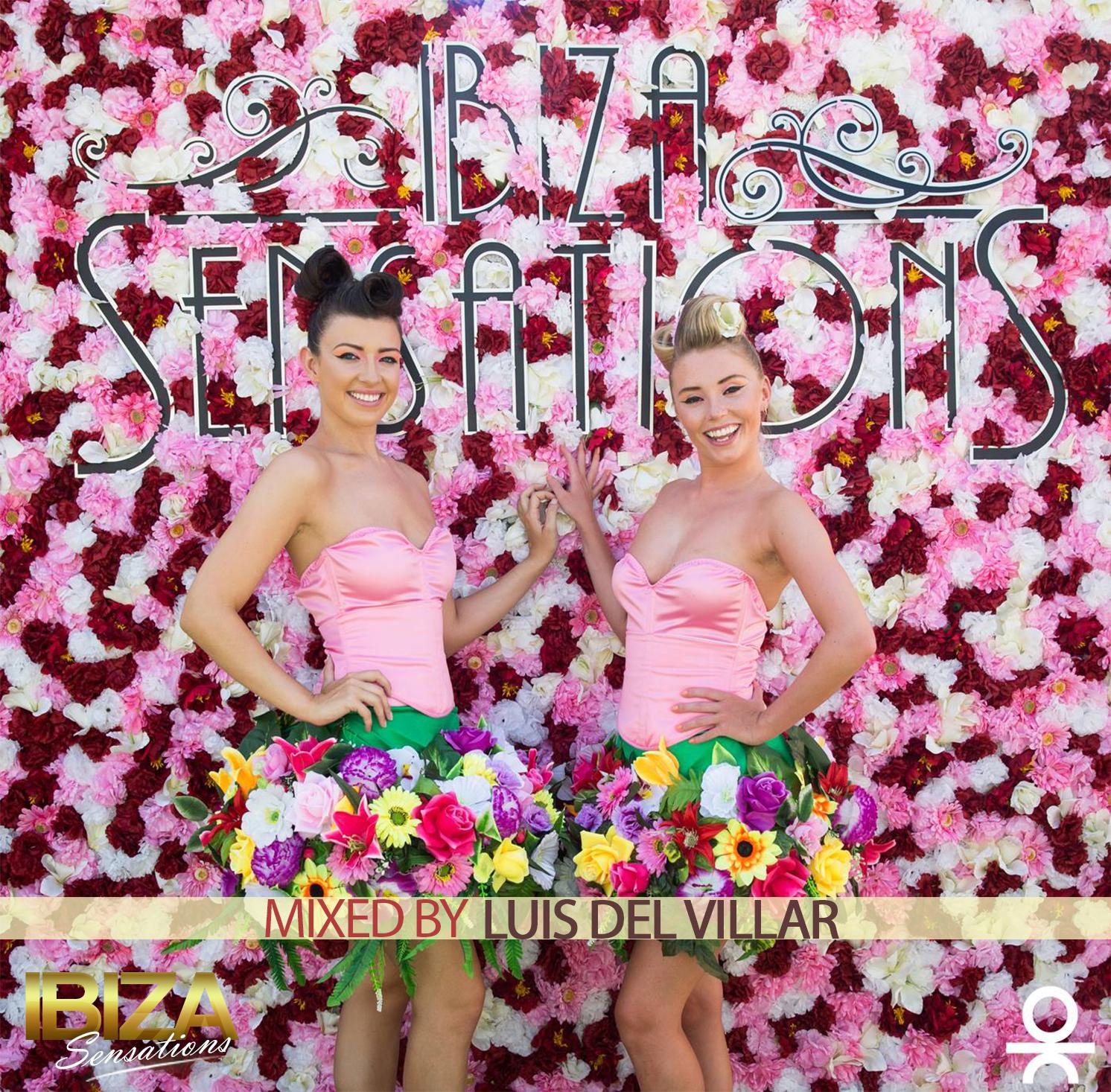 Ibiza Sensations 135 @ Ocean Beach Ibiza Summer 2016 Every wednesday from 8 june - 28 sept.