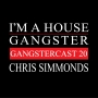 Artwork for Chris Simmonds - Gangstercast 20