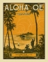 Artwork for ALOHA OE by JACK LONDON