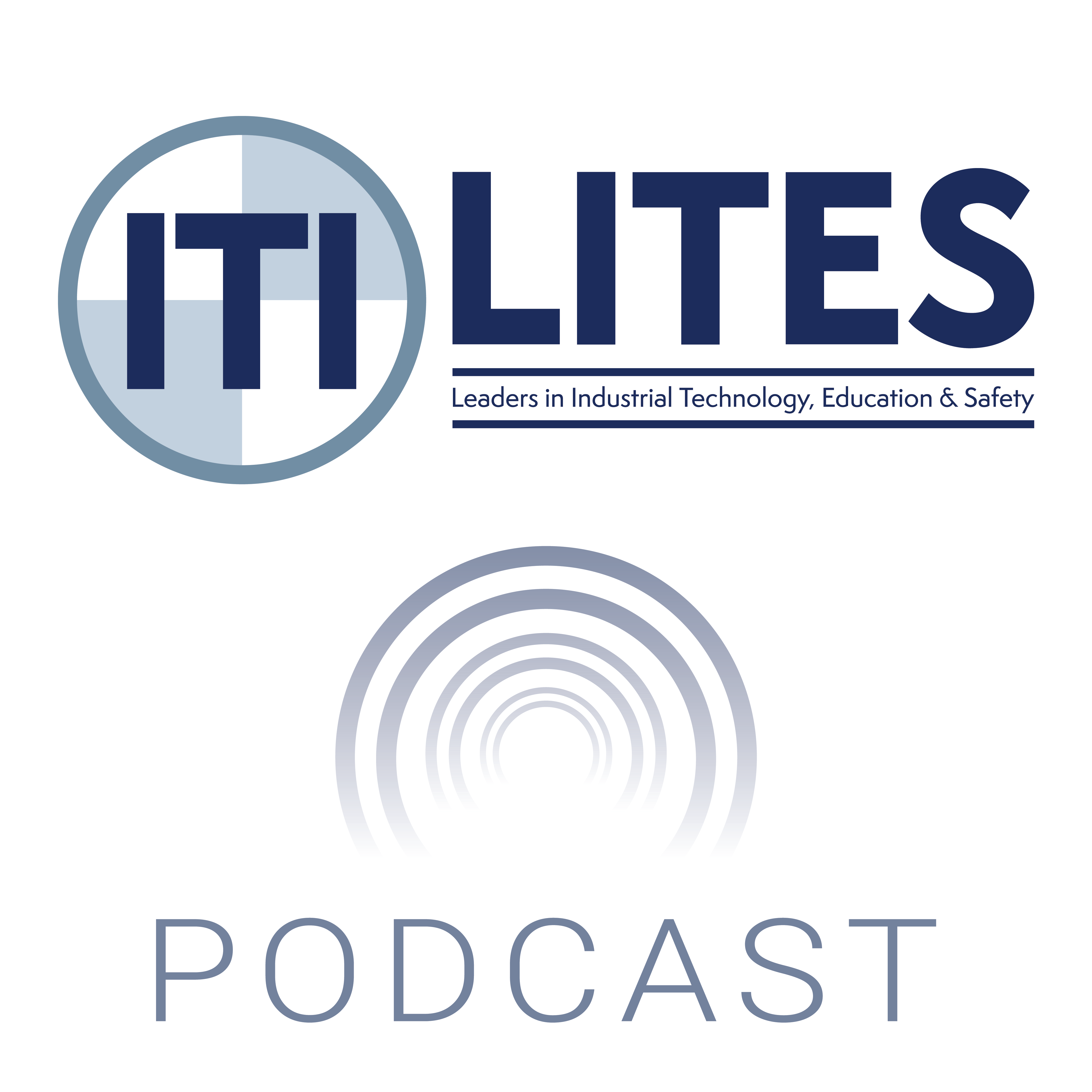 LITES Podcast e12 - The NCCCO Foundation Study: VR's Role in Crane Operator Certification Testing