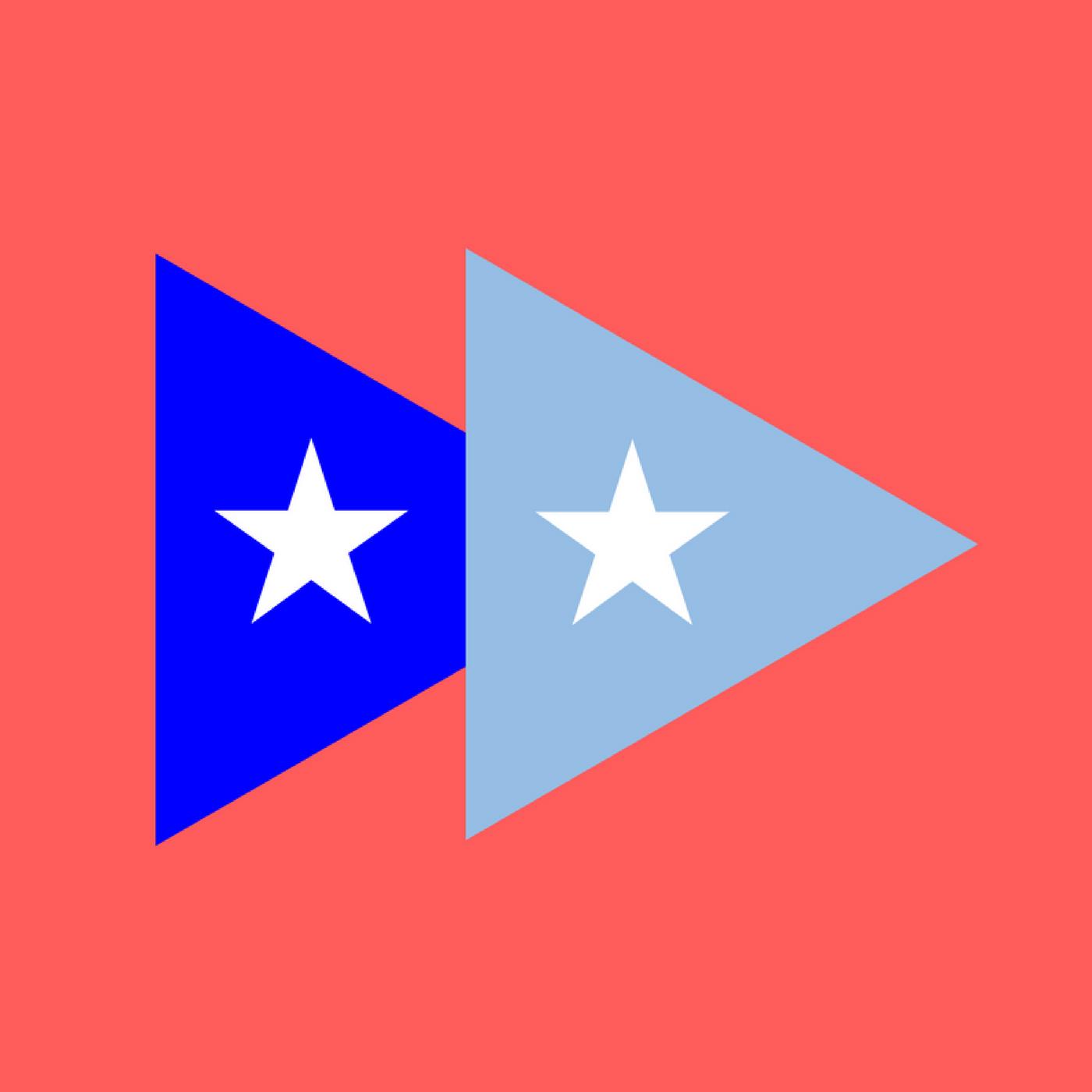 Puerto Rico Forward show art