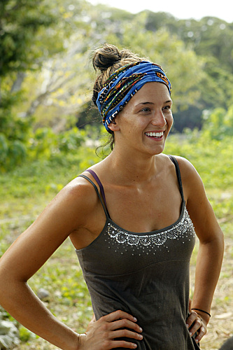 SFP Interview: Castoff from Episode 7 of Survivor South Pacific