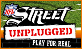 NFL Street Unplugged