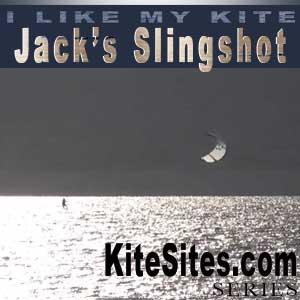 Jack Likes his Slingshot