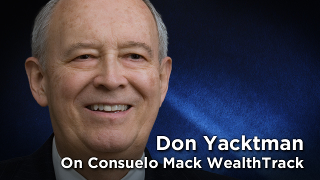 Don Yacktman