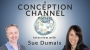 Artwork for Heart-Spirit Emphasis When Infertility Becomes Reality   Conception Channel Podcast