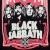 Black Sabbath - Celebrating the Dark Music Originators show art