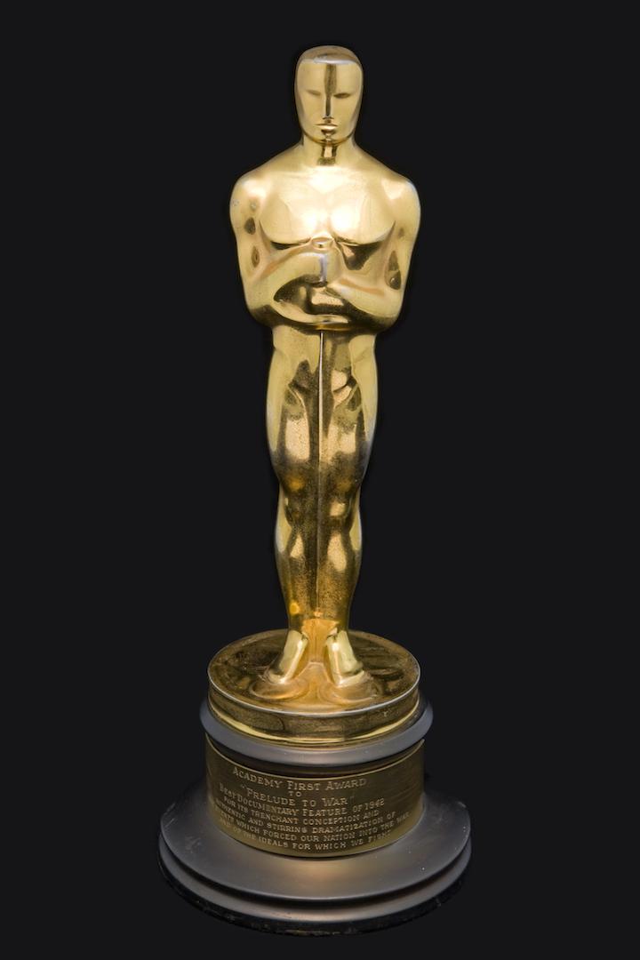 Oscars Special