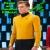 Star Trek: Strange New Worlds, Harley Quinn #71 show art