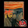 Artwork for EP80 Grinding the Kanji