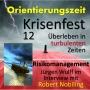 Artwork for Risikomanagement - Interview mit Robert Nobiling