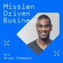 Artwork for Why I Started My Mission-Driven Business