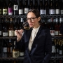 Artwork for Pascaline Lepeltier, Master Sommelier:  What you need to know about tasting wine