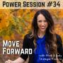 Artwork for Power Session #34: Move Forward