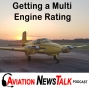 Artwork for 121 Getting a Multi-engine rating – Interview Seth Lake