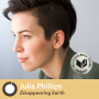 Artwork for Friday Morning Coffee: Julia Phillips, National Book Award Finalist