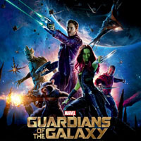 Geek Out Commentary: Guardians of the Galaxy