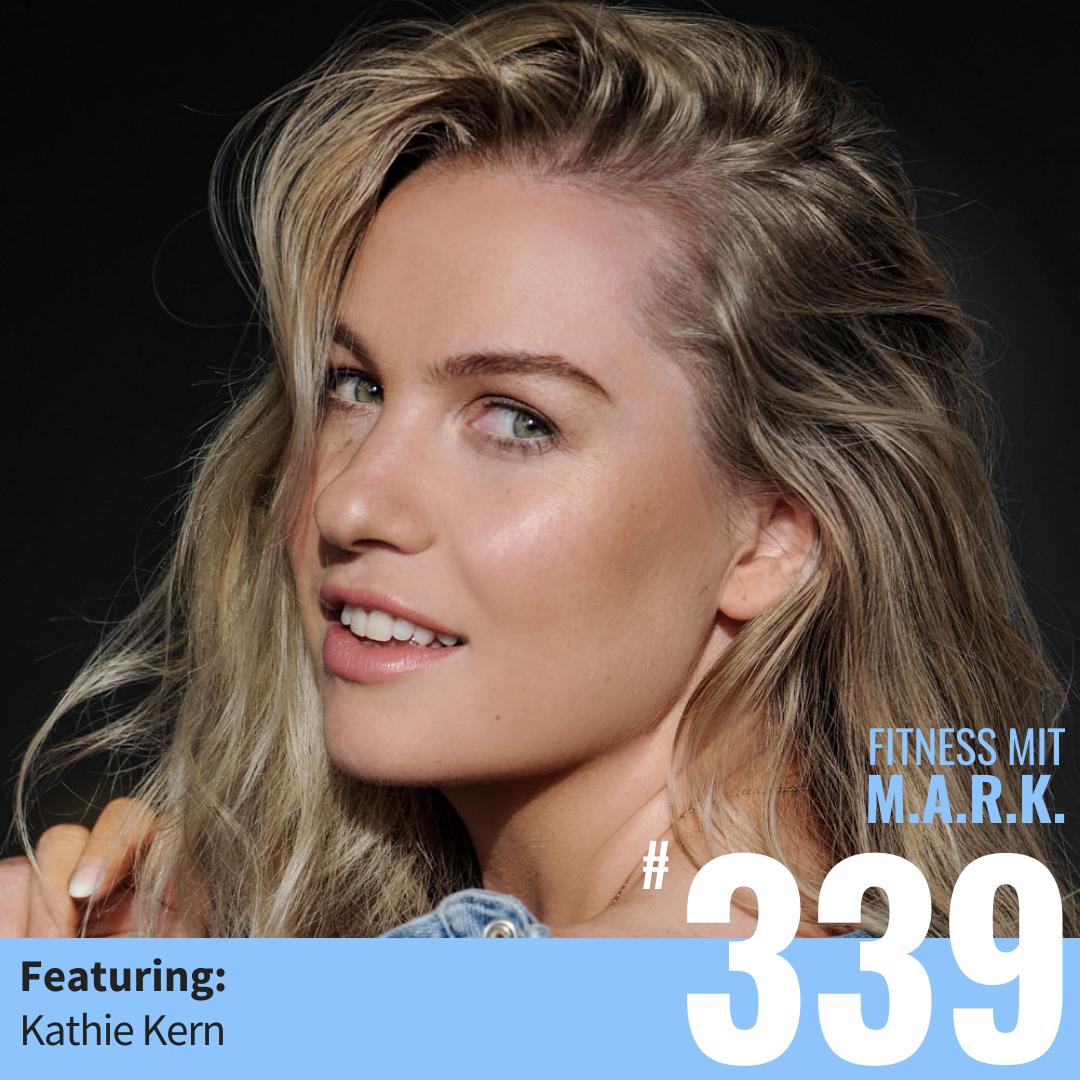FMM 339 : Kathie Kern, Curvy Model, Playmate des Jahres und Dranbleiberin, über Ausstrahlung, Body-Positivity und das perfekte Fotoshooting